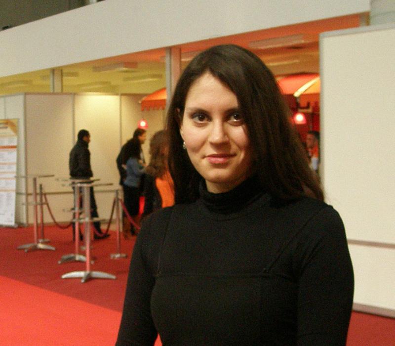 Eva Malliou