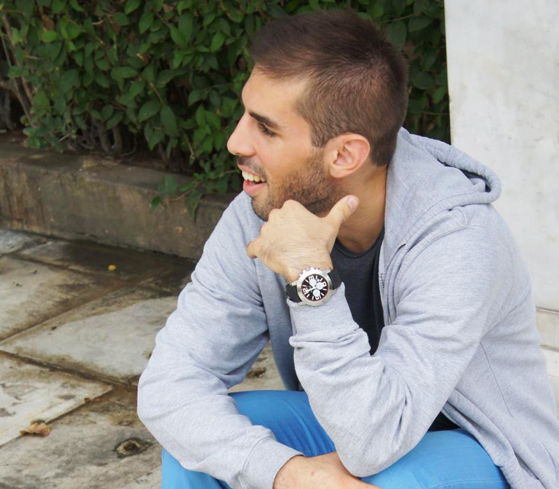 George Syrianos