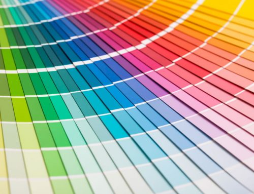 The role of colour in Branding