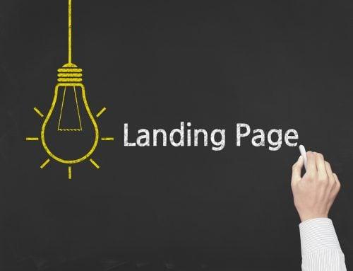 Όλα όσα πρέπει να γνωρίζετε για τα landing pages